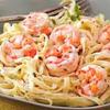 Pasta w/Shrimp